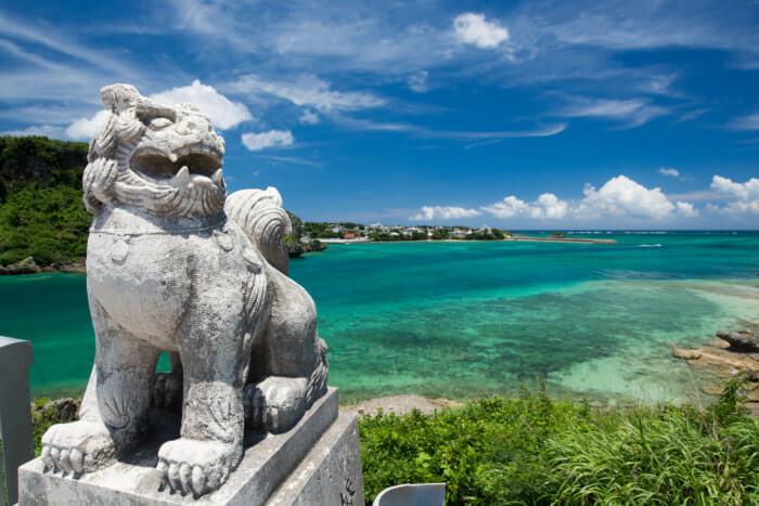 ប្រវត្តិសាស្រ្តដ៏ឈឺចាប់នៃ Okinawa ដែលអ្នកមិនធ្លាប់បានដឹង