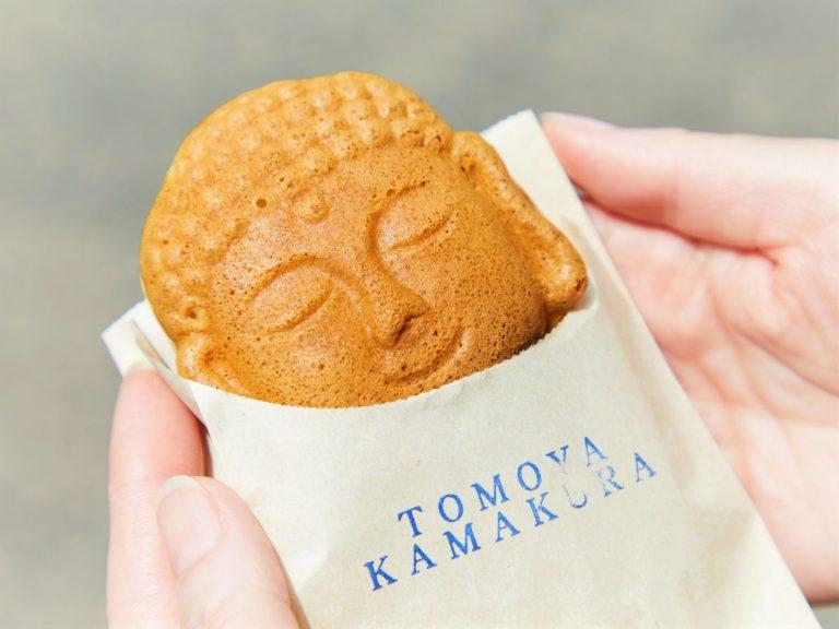 នំរូបព្រះពុទ្ធដ៏អស្ចារ្យដែលល្បីនៅតំបន់ទេសចរណ៍ Kamakura