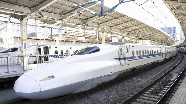 """ជិះរថភ្លើង Shinkansen """"Gran Class"""" ជប៉ុនអ្នកប្រាកដជាមិនអាចបំភ្លេចបាន"""
