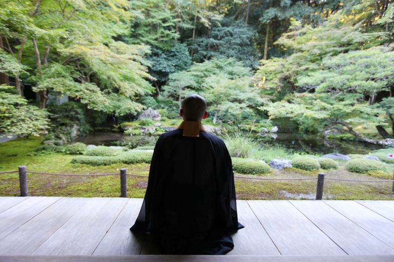 ស្វែងយល់អំពីពាក្យ Zen (សមាធិ) បង្វែរចិត្តគំនិតអោយស្ងប់ស្ងាត់