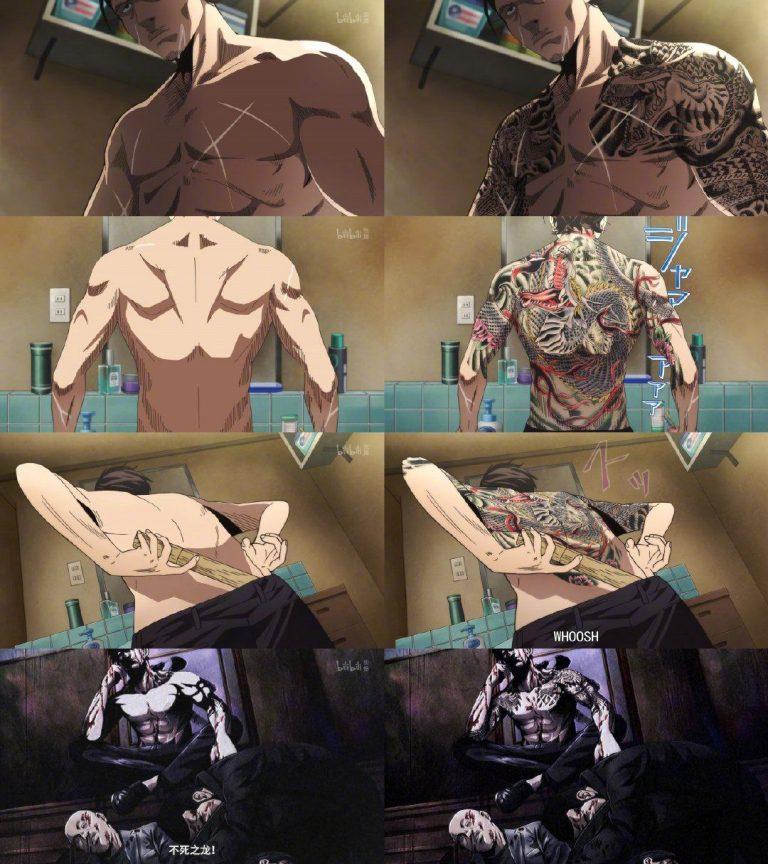 រូបសាក់របស់ Yakuza ក្នុងរឿង Anime The Way of the Househusband ត្រូវដកចេញដោយសារការត្រួតពិនិត្យនៅក្នុងប្រទេសចិន