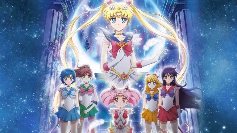 ខ្សែភាពយន្ត Sailor Moon វគ្គ ១ និង ២ គ្រោងចាក់បញ្ចាំងលើ Netflix នាខែមិថុនាឆាប់ៗនេះ