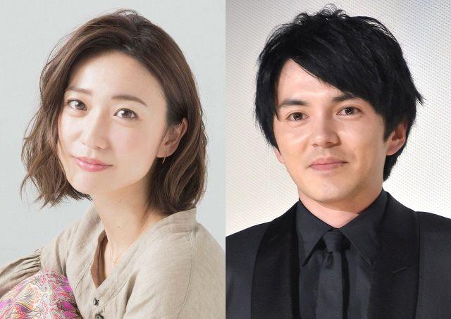 តារាសម្តែង Yuko Oshima និង Kento Hayashi បានប្រកាសរៀបការ